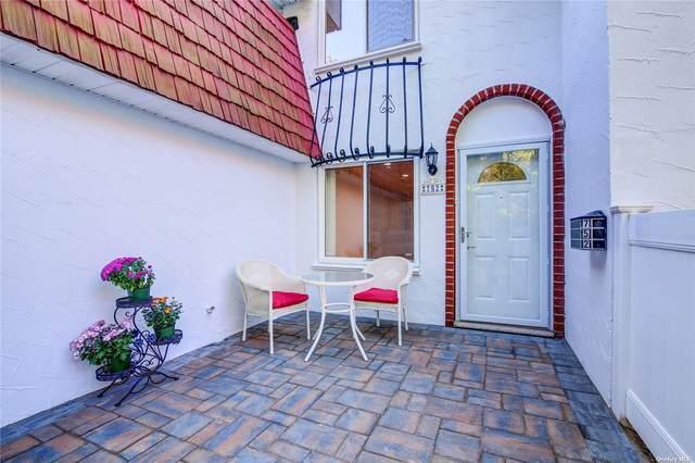 752 Blue Ridge Drive #752, Medford, NY 11763 (MLS #3354522) :: Cronin & Company Real Estate