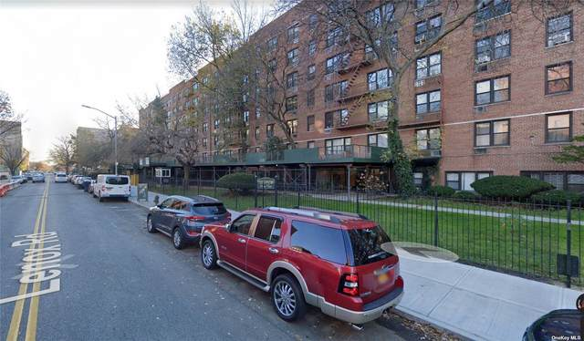 330 Lenox Road 3V, Flatbush, NY 11226 (MLS #3354583) :: Carollo Real Estate