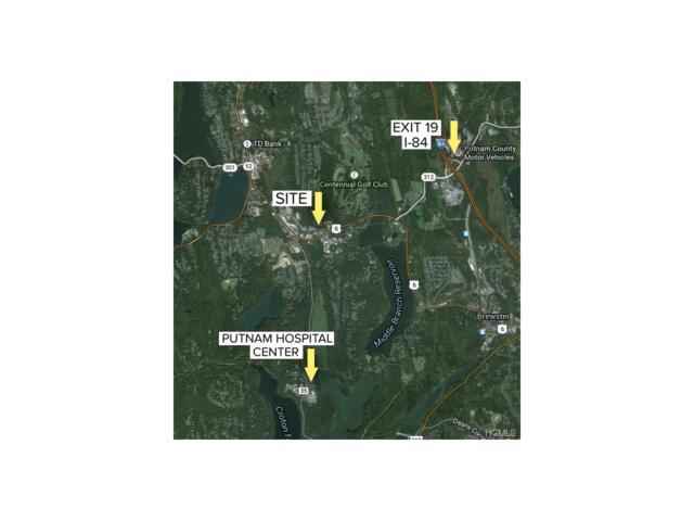 2054 Route 6, Carmel, NY 10512 (MLS #4500371) :: Mark Boyland Real Estate Team
