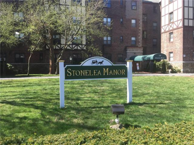 110 Stonelea Place 1A, New Rochelle, NY 10801 (MLS #4613408) :: Mark Boyland Real Estate Team