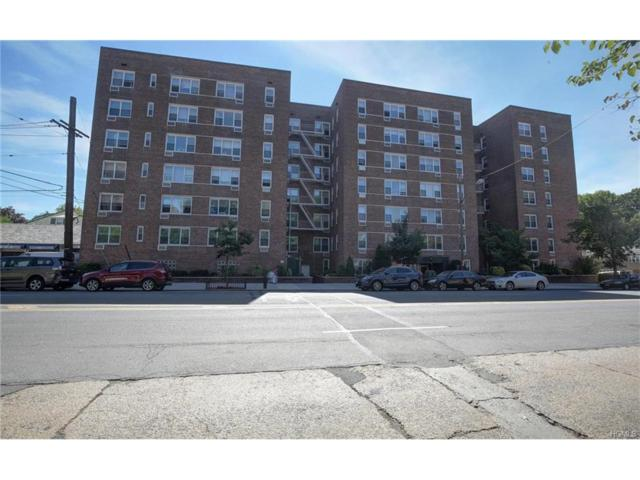 6300 Riverdale Avenue 1A, Bronx, NY 10471 (MLS #4632112) :: Mark Boyland Real Estate Team