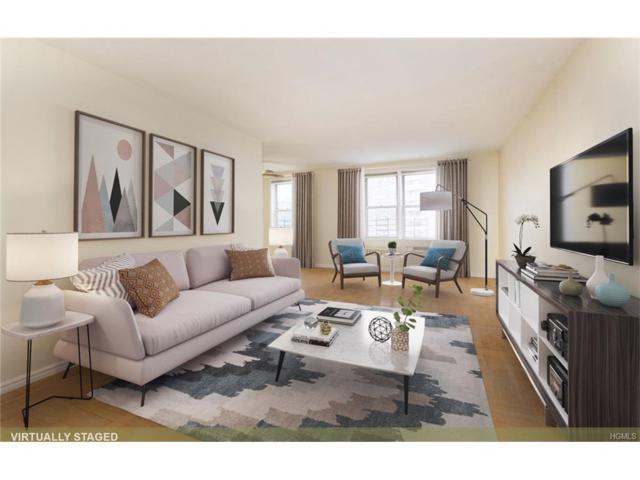 3901 Independence Avenue 6P, Bronx, NY 10463 (MLS #4704340) :: Mark Boyland Real Estate Team