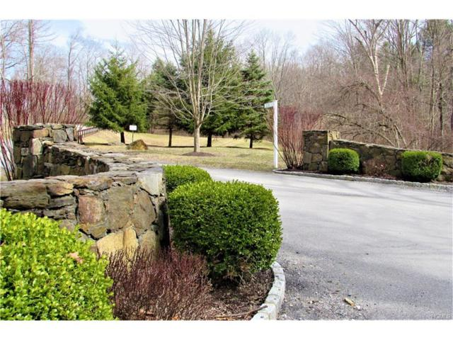 Lot 18 Estate Drive, Pawling, NY 12564 (MLS #4709110) :: Mark Boyland Real Estate Team