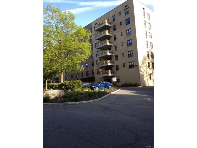 35 Stewart Place #702, Mount Kisco, NY 10549 (MLS #4714085) :: Mark Boyland Real Estate Team