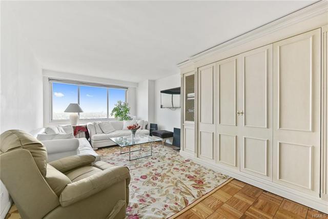 3333 W Henry Hudson Parkway 23C, Bronx, NY 10463 (MLS #4718267) :: Mark Boyland Real Estate Team