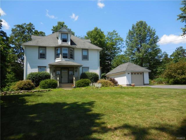 165 Round Hill Road, Blooming Grove, NY 10914 (MLS #4718548) :: William Raveis Baer & McIntosh