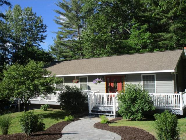 110 Academy Street, Kerhonkson, NY 12446 (MLS #4718757) :: Mark Boyland Real Estate Team