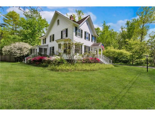 18 Closter Road, Palisades, NY 10964 (MLS #4720738) :: William Raveis Baer & McIntosh