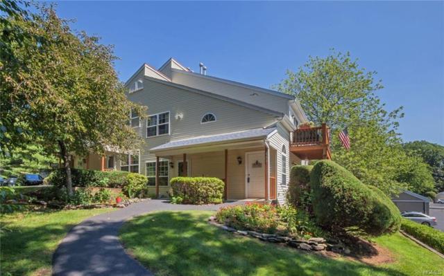 1508 Evergreen Court, Highland Mills, NY 10930 (MLS #4730358) :: William Raveis Baer & McIntosh