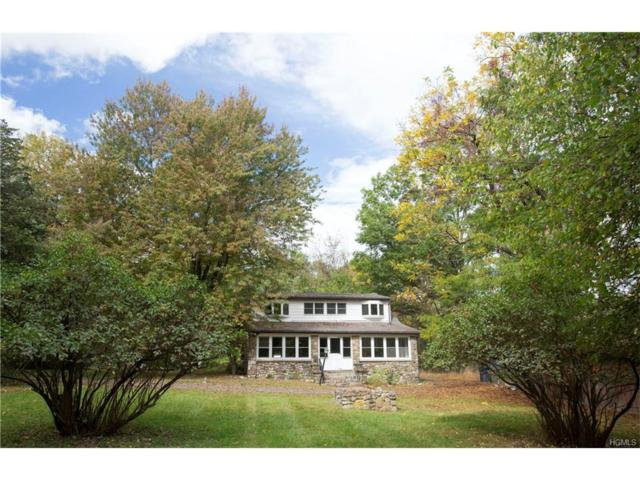 14 Old Dominion Road, Blooming Grove, NY 10914 (MLS #4737100) :: William Raveis Baer & McIntosh