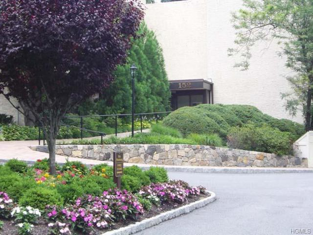 152 Overlook Avenue 1H, Peekskill, NY 10566 (MLS #4740926) :: William Raveis Legends Realty Group