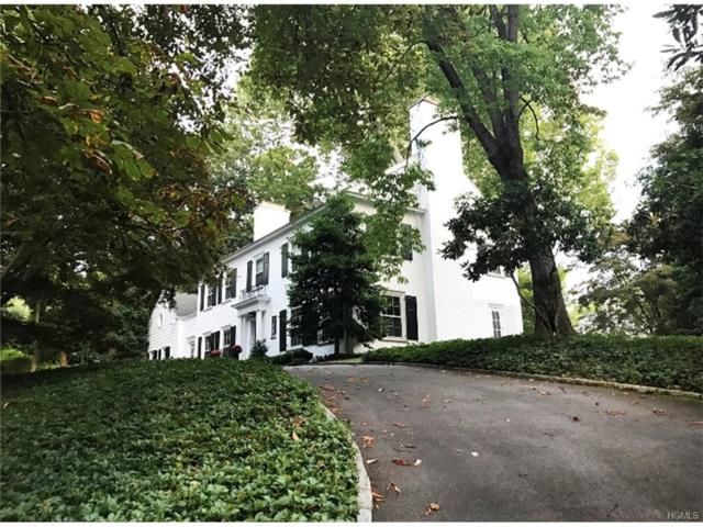 8 W Sunnyside, Irvington, NY 10533 (MLS #4741707) :: William Raveis Legends Realty Group