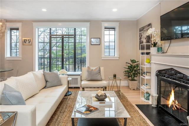 48 Sagamore Road #24, Bronxville, NY 10708 (MLS #4742177) :: Mark Boyland Real Estate Team