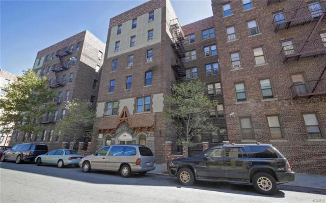 2922 Barnes Avenue 6F, Bronx, NY 10467 (MLS #4743709) :: Mark Boyland Real Estate Team