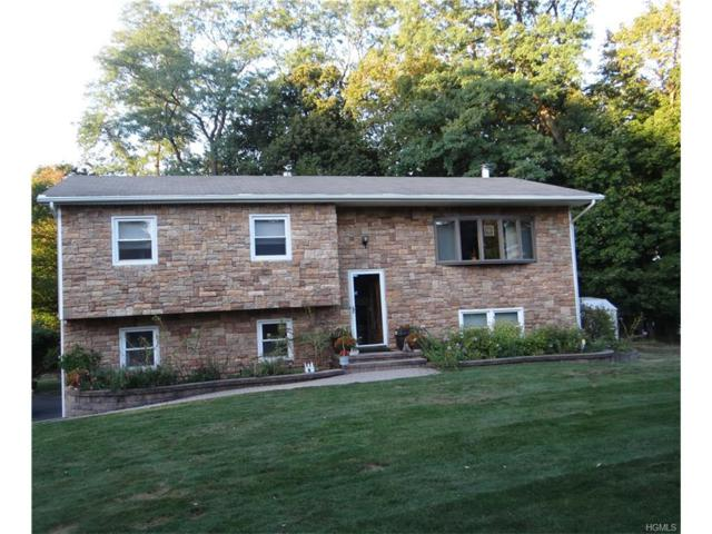 5 Watch Hill Court, Valley Cottage, NY 10989 (MLS #4744262) :: William Raveis Baer & McIntosh