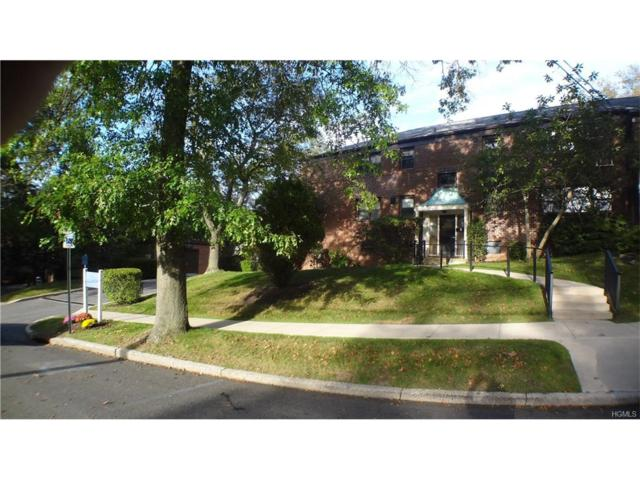 3 Manor House Drive J 24, Dobbs Ferry, NY 10522 (MLS #4744849) :: Mark Boyland Real Estate Team