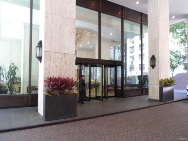 30 W 63rd Street 16J, New York, NY 10019 (MLS #4745557) :: William Raveis Legends Realty Group