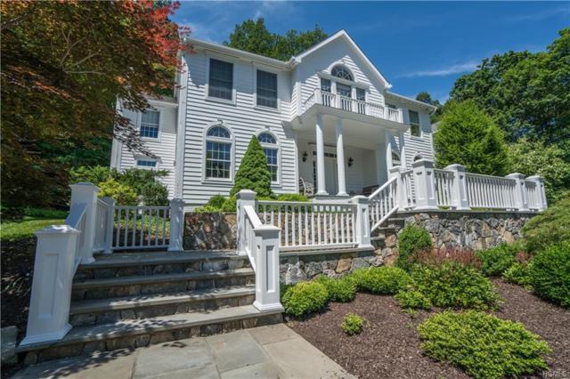 14 Brundige Drive, Goldens Bridge, NY 10526 (MLS #4746065) :: Mark Boyland Real Estate Team