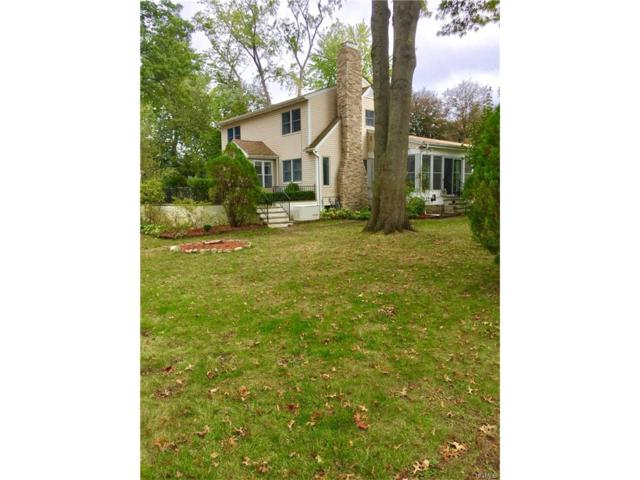 16 Hazen Street, Greenwood Lake, NY 10925 (MLS #4748412) :: William Raveis Baer & McIntosh