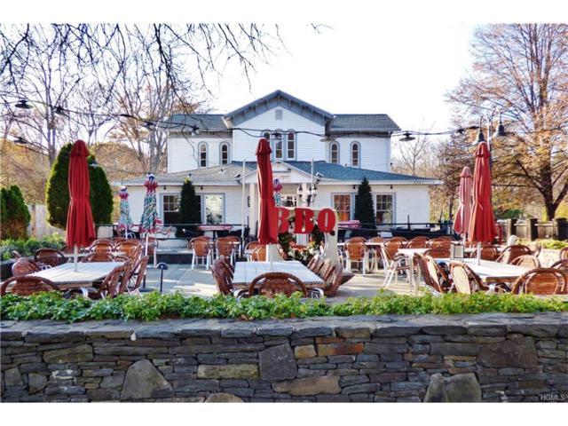 6367 Mill Street, Rhinebeck, NY 12572 (MLS #4748603) :: Mark Boyland Real Estate Team