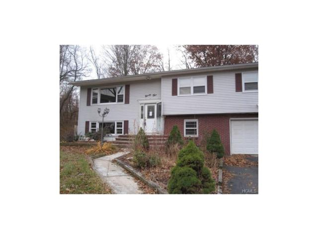 95 Blauvelt Road, Nanuet, NY 10954 (MLS #4751302) :: William Raveis Baer & McIntosh