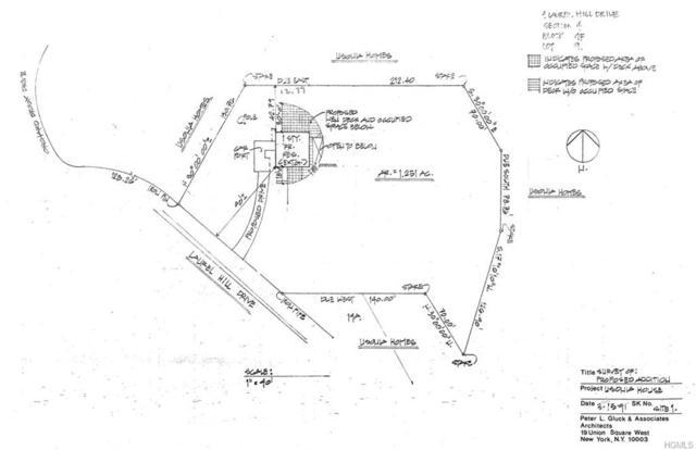 4 Laurel Hill Drive, Pleasantville, NY 10570 (MLS #4752840) :: Mark Boyland Real Estate Team