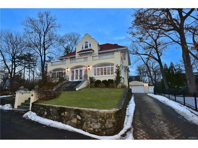 60 Park Avenue, Larchmont, NY 10538 (MLS #4800775) :: Michael Edmond Team at Keller Williams NY Realty