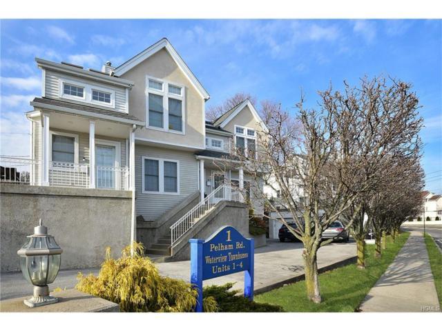 1 Pelham Road #3, New Rochelle, NY 10801 (MLS #4801856) :: Mark Boyland Real Estate Team