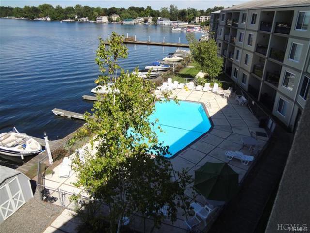 4 Marina Drive E1, Mahopac, NY 10541 (MLS #4802763) :: Mark Boyland Real Estate Team