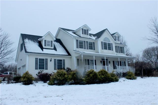 40 Ridge Road, Marlboro, NY 12524 (MLS #4805408) :: Mark Boyland Real Estate Team