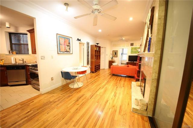 109 E 100th Street 4A, New York, NY 10029 (MLS #4807465) :: Mark Boyland Real Estate Team