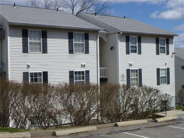11 Lexington Hill #4, Harriman, NY 10926 (MLS #4808908) :: Mark Boyland Real Estate Team