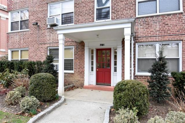 781 Palmer Road 3D, Bronxville, NY 10708 (MLS #4809602) :: Mark Boyland Real Estate Team