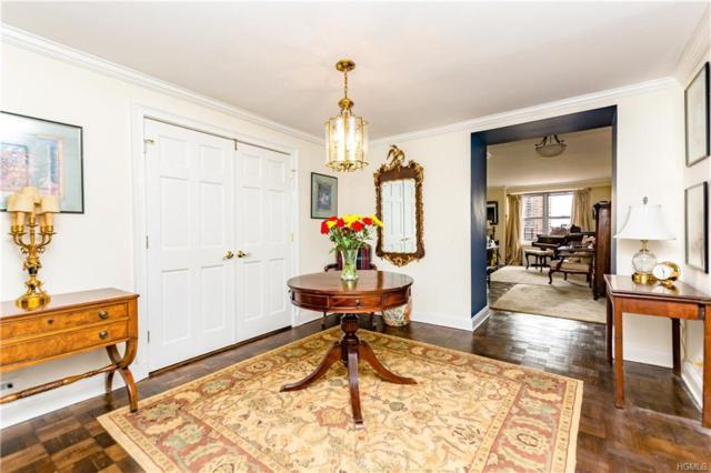 2500 Johnson Avenue 14NP, Bronx, NY 10463 (MLS #4811390) :: Mark Boyland Real Estate Team