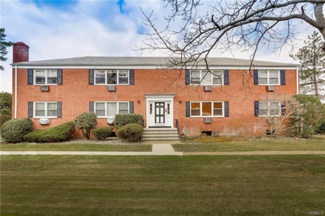6 Lenox Court #710, Suffern, NY 10901 (MLS #4814614) :: William Raveis Baer & McIntosh