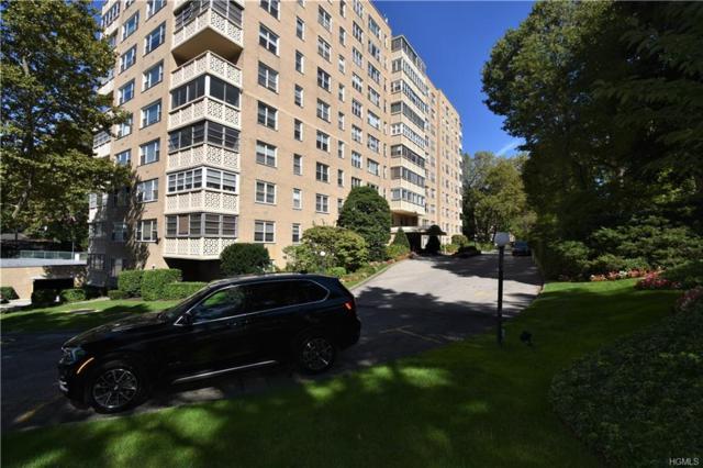 1200 Midland Avenue 10B, Bronxville, NY 10708 (MLS #4815685) :: William Raveis Legends Realty Group