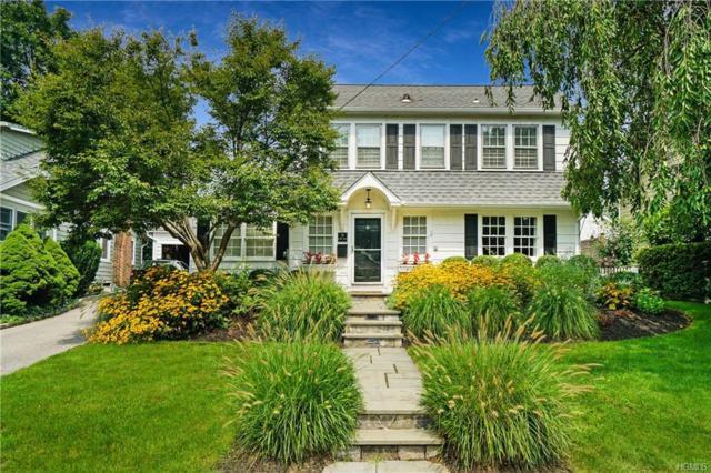 15 Garden Drive, Rye, NY 10580 (MLS #4815827) :: Mark Boyland Real Estate Team