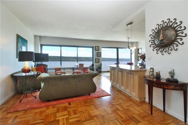4455 Douglas Avenue 15K, Bronx, NY 10471 (MLS #4817536) :: Stevens Realty Group