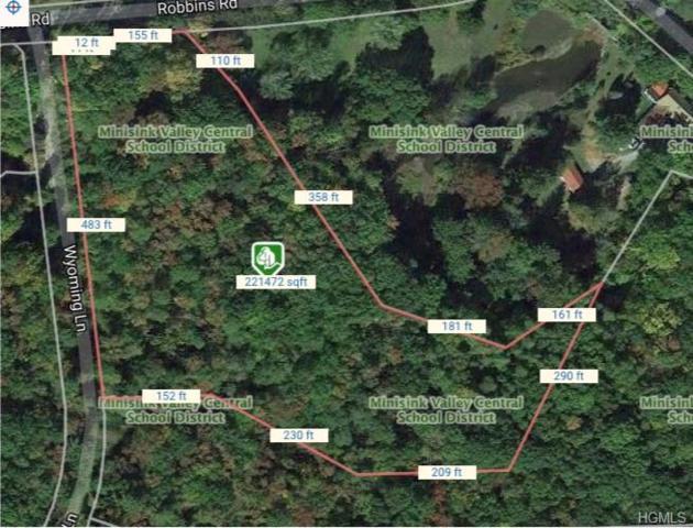 Robbins Road, Otisville, NY 10963 (MLS #4817775) :: Stevens Realty Group