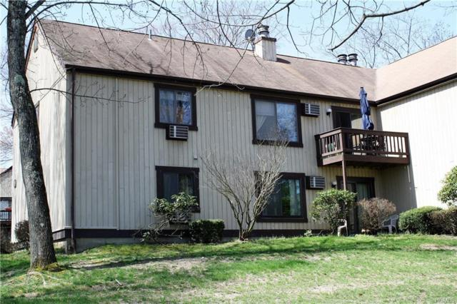 8 Heritage Drive A, Harriman, NY 10926 (MLS #4818247) :: Mark Seiden Real Estate Team