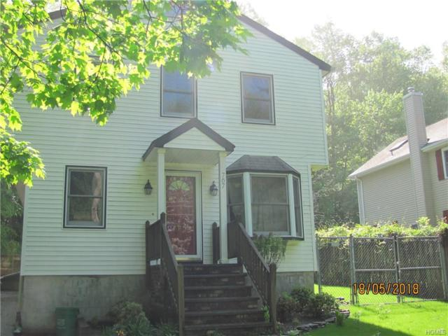 767 Route 340, Palisades, NY 10964 (MLS #4818425) :: William Raveis Baer & McIntosh