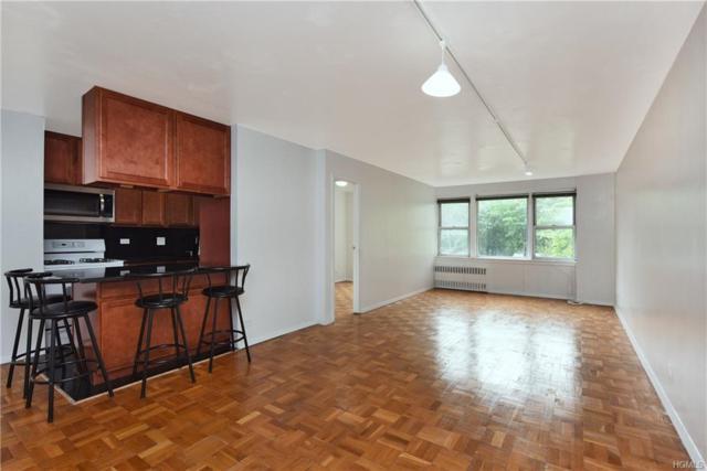 4525 Henry Hudson Parkway #202, Bronx, NY 10471 (MLS #4818528) :: Mark Seiden Real Estate Team