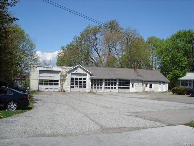 2079 - 2081 State Route 32, Modena, NY 12548 (MLS #4820222) :: William Raveis Legends Realty Group