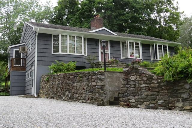 433 Mooney Hill Road, Patterson, NY 12563 (MLS #4820832) :: Stevens Realty Group