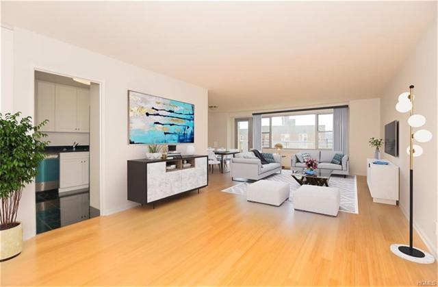 2500 Johnson Avenue 8K, Bronx, NY 10463 (MLS #4821995) :: Mark Boyland Real Estate Team