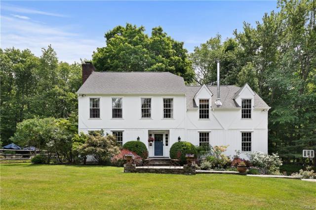 19 Scotts Lane, South Salem, NY 10590 (MLS #4823302) :: Mark Boyland Real Estate Team