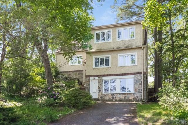 1 Hendrie Drive, Call Listing Agent, CT 06870 (MLS #4827344) :: Mark Boyland Real Estate Team