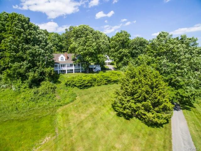 86 Brush Hill Road, Union Vale, NY 12545 (MLS #H4827461) :: William Raveis Legends Realty Group