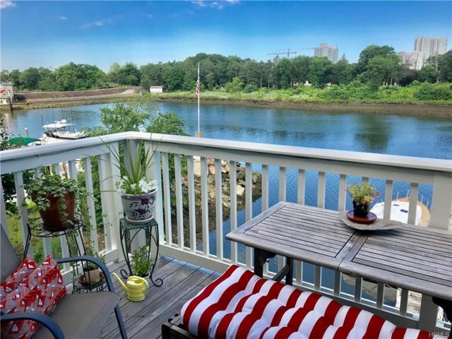 123 Harbor Drive #406, Stamford, NY 06902 (MLS #4831249) :: Mark Boyland Real Estate Team
