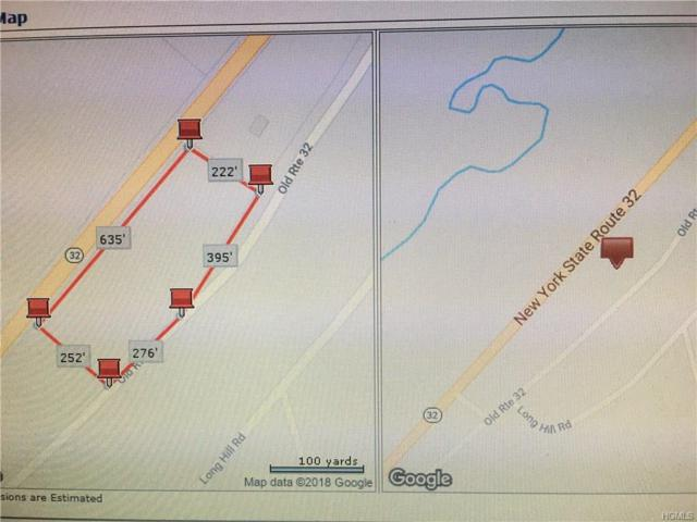 1520 State Route 32, Highland Mills, NY 10930 (MLS #4832867) :: William Raveis Baer & McIntosh